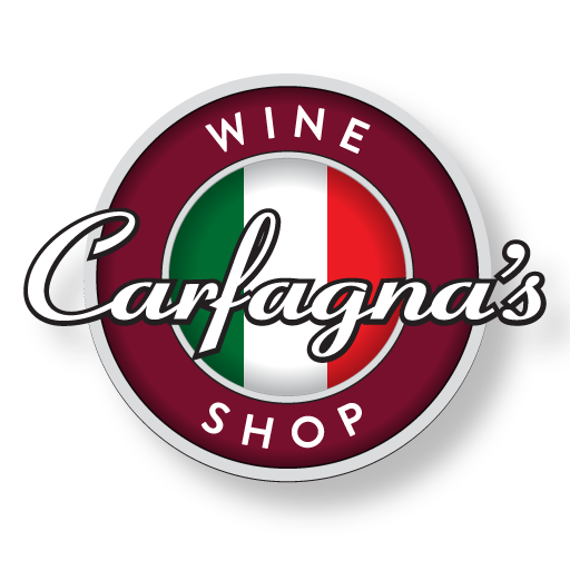 Carfagna's Wine Shop logo